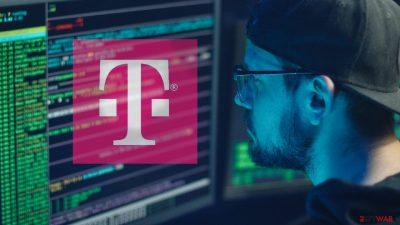 T-mobile investigates alleged data breach