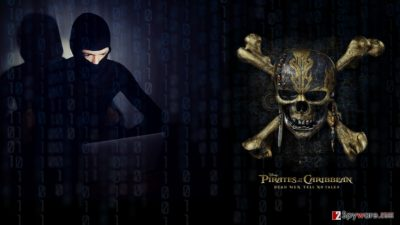 """Hackers leaked """"Pirates Of The Caribbean 5"""" on Torrent sites"""