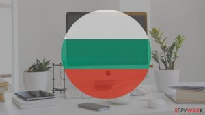 Hackers in Bulgaria stole 21 GB of users' data: 11 GB shared with local media