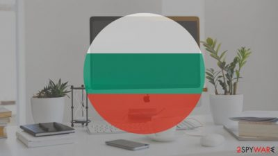 Hackers steals data of millions of Bulgarians