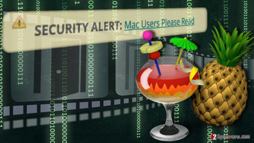 Handbrake hacked by Proton