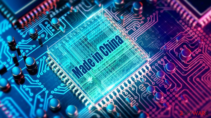 Hardware Hack Compromised Microchip Supermicro Motherboards En China Produced Microchips  Spy Major American
