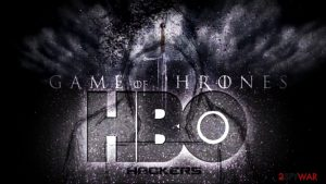 Hackers leak Game of Thrones script and some HBO episodes