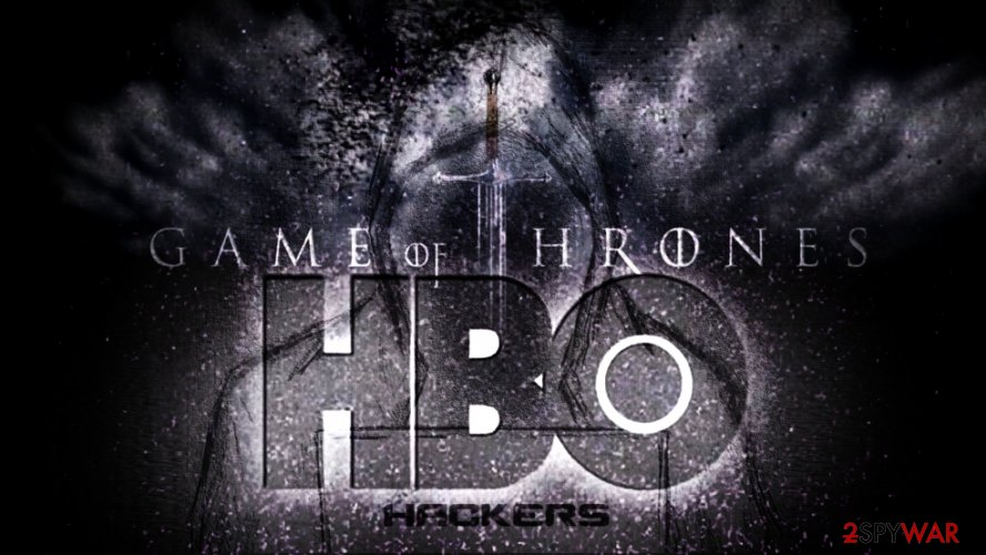 Hacker steals data from HBO, Game of Thrones script leaked