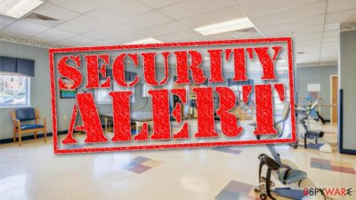 Michigan medical practice hit by ransomware