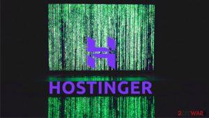 Hostinger data breach prompted password reset for 14 million customers