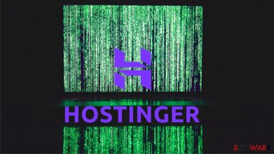 Web hosting company breached 15 million of client data