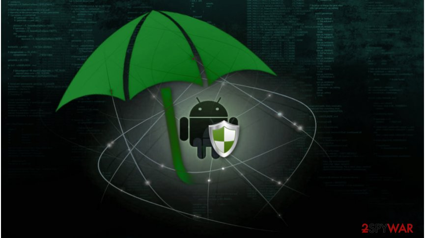 Keep Android devices safe