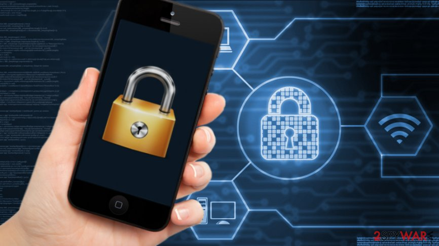 How to protect your smartphone against hacker attacks