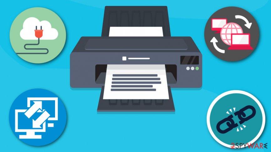 RCE vulnerabilities in HP printers