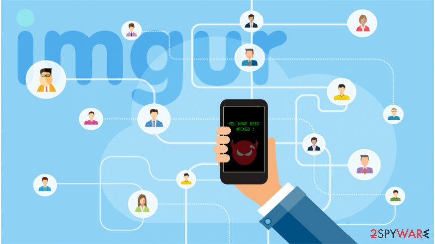 File sharing site Imgur hacked - 1.7 million user accounts compromised