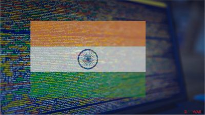 India's become increasingly targeted by cyberattacks