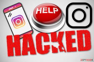 Instagram hacked - users blame Russia
