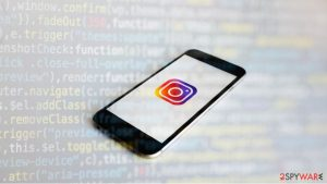 Instagram bug: one image file needed to trigger spying on app users