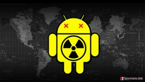 "Invisible Man"" Android banking malware spreads as Flash Player"