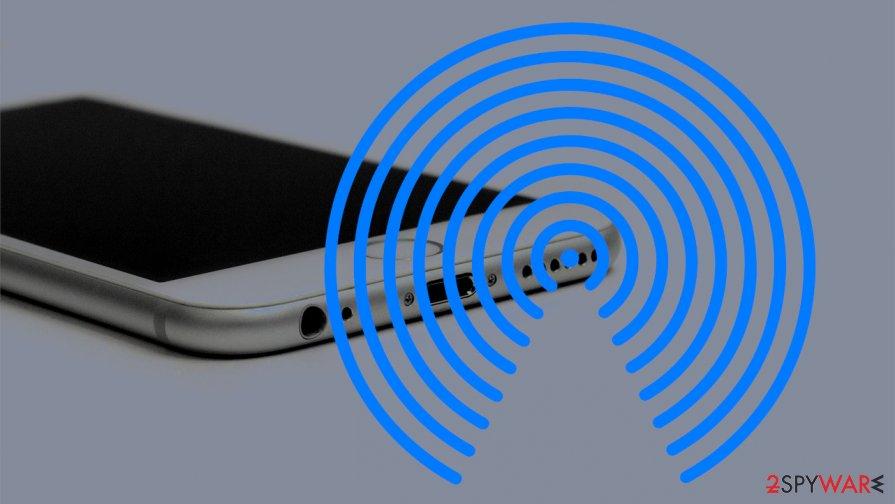 White-hacker revealed new iOS bug