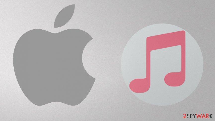 iTunes zero-day