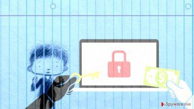 Japanese ransomware developer arrested