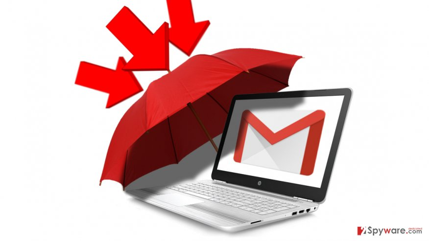 Gmail bans JavaScript files