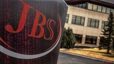 JBS Foods suffers a massive cyberattack