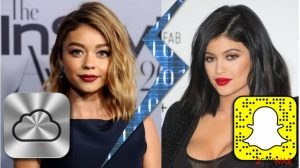 Fappening continues: hackers leak Sarah Hyland nudes, but find no controversial material in Kylie Jenner's Snapchat