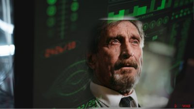 John McAfee dead in jail hours after the extradition trial