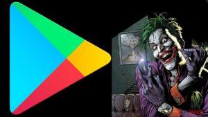 Joker malware keeps hiding and spreading via Google Play Store