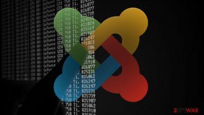 Joomla customers' data gets exposed