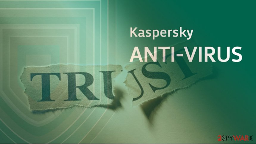 The story about Kaspersky Labs possibly spying users is still full of holes