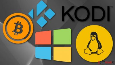Kodi add-ons infected with crypto-mining malware