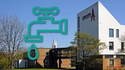 Lancaster University breach impacted databases with student records