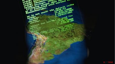 Spying campaigns target Latin America