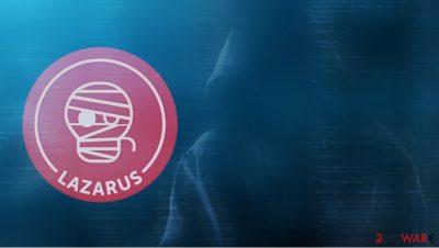 Lazarus deploys VHD ransomware