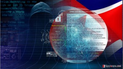 Current discovery gives a valuable insight about the possible culprit of WannaCry