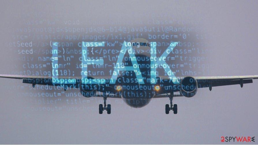 Data of plane maker Embraer got leaked