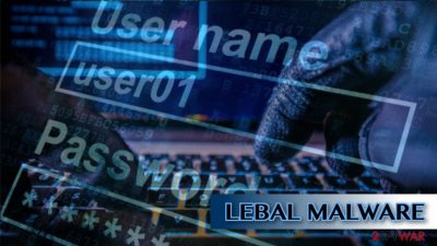 Lebal malware attack