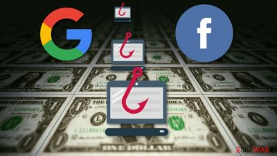 Lithuanian scams Google and Facebook and receives $123 million