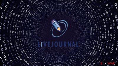 LiveJournal data breach