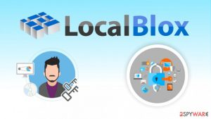 Data firm LocalBlox exposes information collected from 48million users