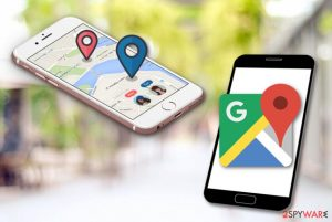"""""""Location off"""" does not stop Google from tracking its users"""