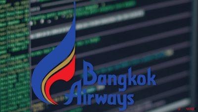 Bangkok Airways admits the attack