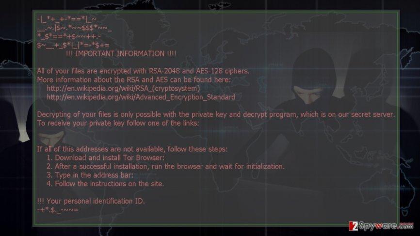 Locky returns: the new variant called Diablo6 spreads via malspam