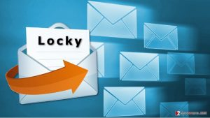 Locky returns with a new spam email campaign