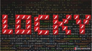 Locky developers employ fake Flash Player updates to infect more computers