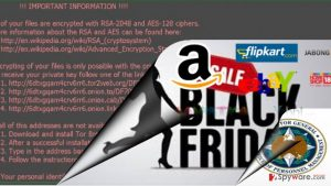 Locky cyber terror is expected to increase on Black Friday
