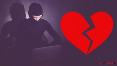 Love letters from Necurs botnet and other Valentine's Day scams