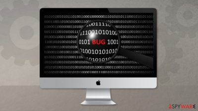 macOS High Sierra security update fixes the root bug