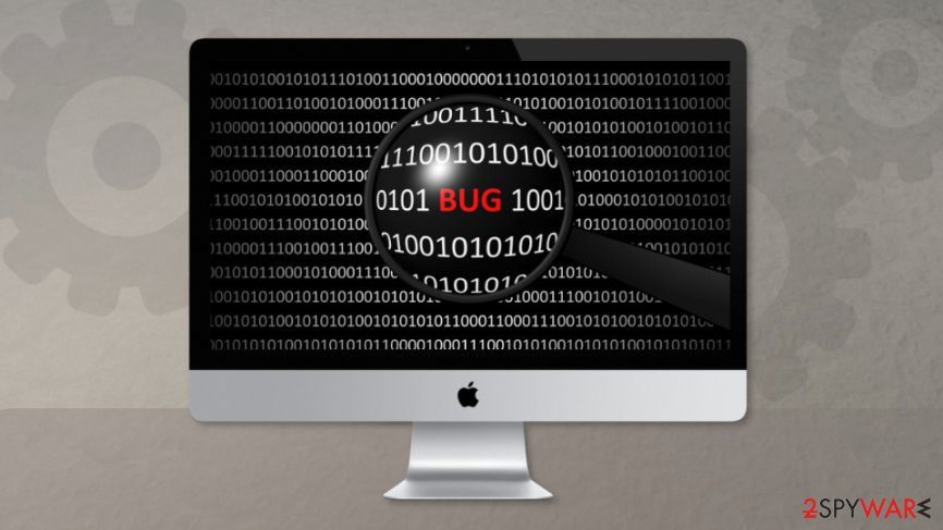 macOS High Sierra security update fixes the root bug