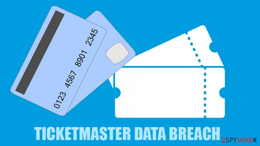 Magecart hacker group was responsible for Ticketmaster data