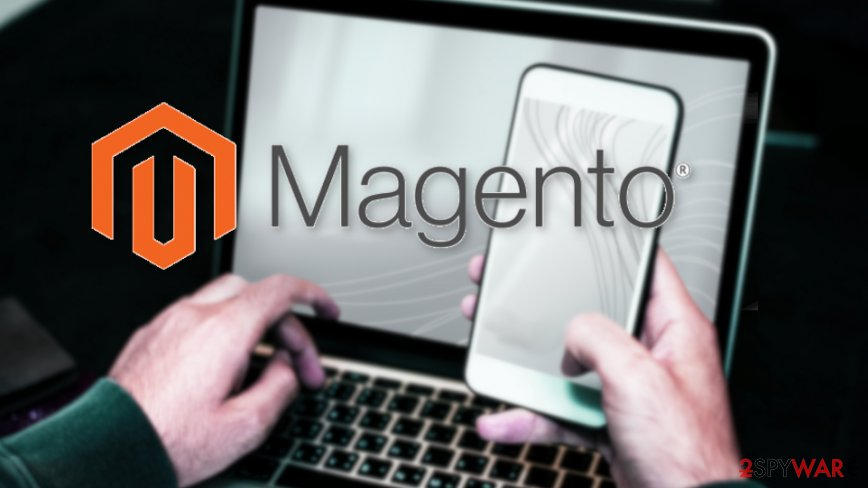 Magento 1 support ends on June 30th